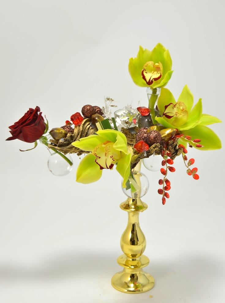 fleuriste-montpellier-juvignac-bougeoir detourne