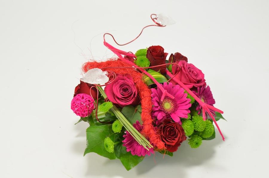 fleuriste-montpellier-juvignac-bouquet-rond