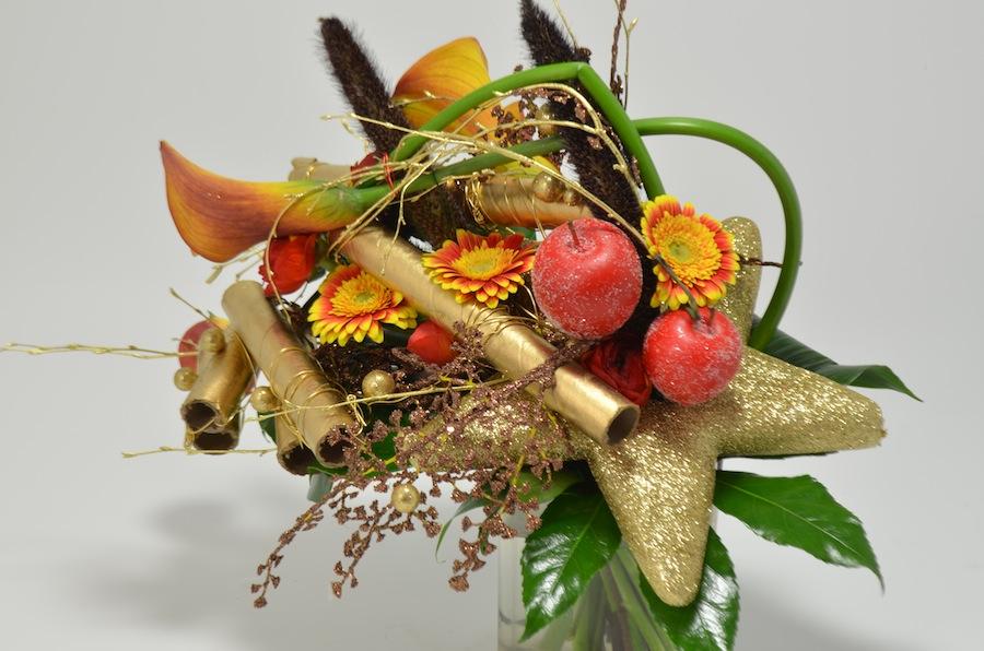 fleuriste-montpellier-juvignac-etoile en fleurs