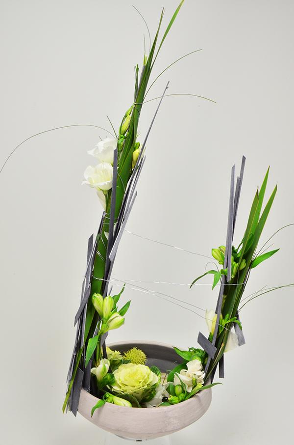 fleuriste-montpellier-juvignac-lysianthus-alstromeria-typha
