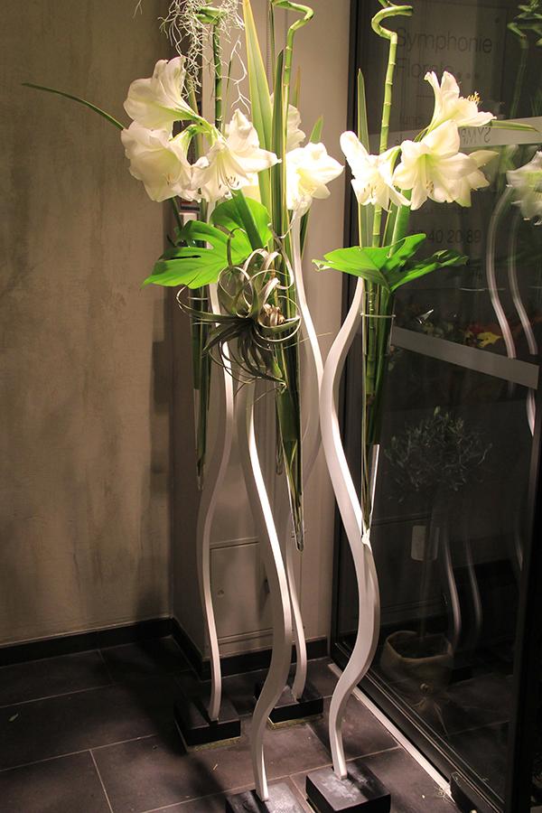 fleuriste-montpellier-juvignac-vases-serpentins